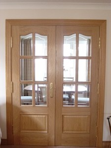 As one of the largest manufacturers of doorsets we have the resources and expertise to be able to respond to the needs of the housebuilding industry. & Doorworks   Leading doorset manufacturer